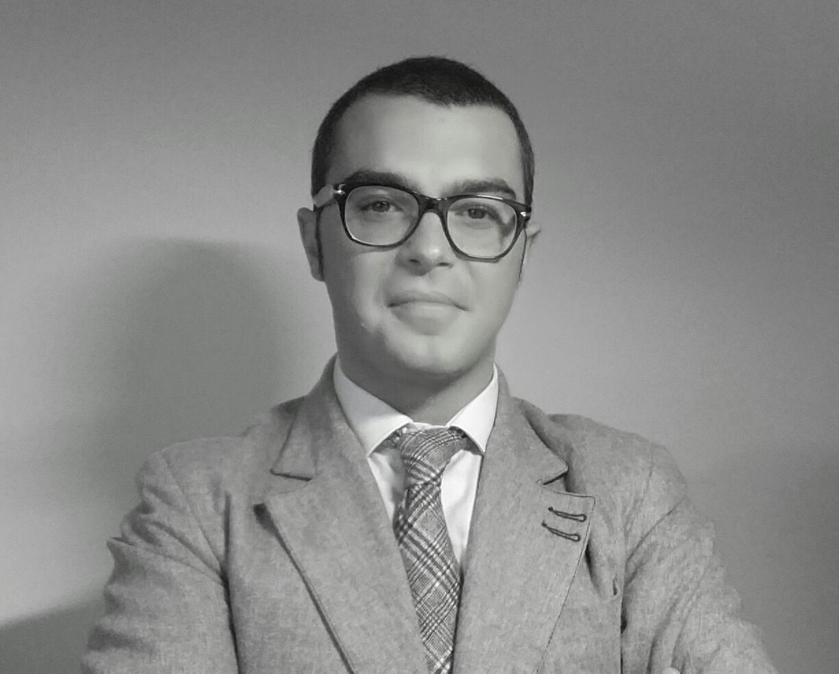 Matteo Moscioni