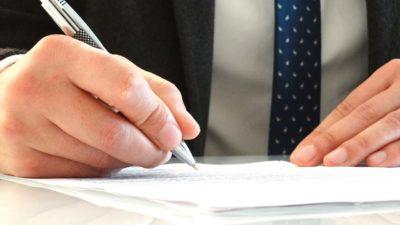 clausole vincolanti term sheet