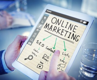 privacy policy per il marketing offline e online
