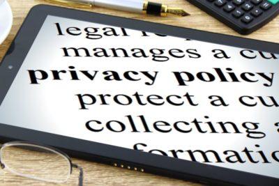 Come scrivere una Privacy Policy