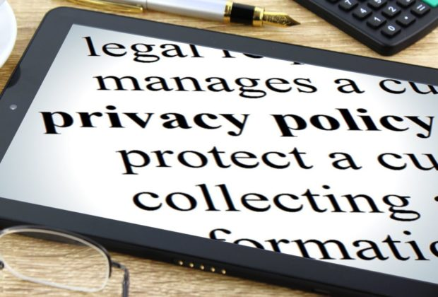Come scrivere una Privacy Policy