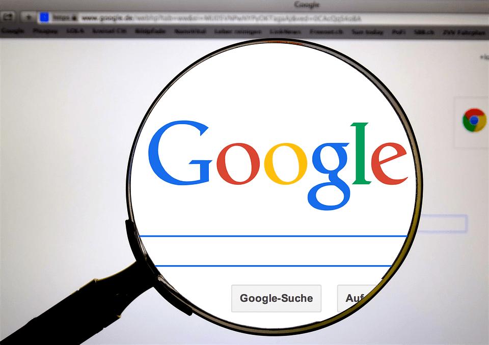 google abuso posizione dominante