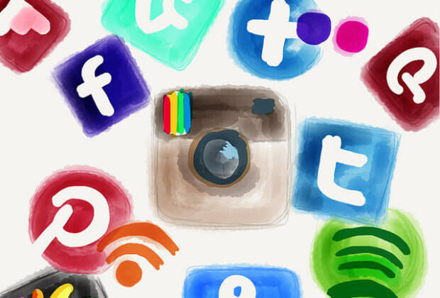 social spam