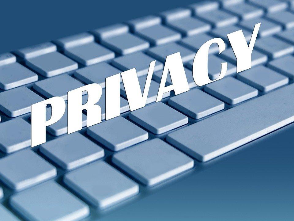 Il principio di minimizzazione dei dati personali_un caso pratico_Cass. 4475.2021